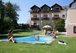 Location vacances Bad Waltersdorf - Thermenlandhof St. Magdalenahof-4