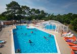 Camping avec WIFI Soorts-Hossegor - Camping Le Boudigau-1