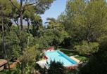 Location vacances Saint-Jean-Cap-Ferrat - Villa in Saint Jean Cap Ferrat-1
