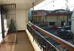 Location vacances Las Penitas - Hostal Center-2