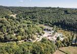 Camping 4 étoiles Saint-Martial-de-Nabirat - Homair - Le Val d'Ussel-1