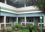 Hôtel Togo - Park Hotel-4