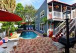 Location vacances West Palm Beach - Conch Shell Cottage Unit 2-1