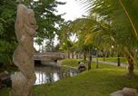 Location vacances Mazatlán - Paraiso Costa Bonita 804-A by Mbfr-2