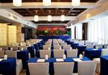 Hôtel Datong - Howard Johnson Jindi Plaza Datong-2