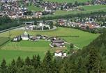 Location vacances Aschau im Zillertal - Appartement Thurnbach-4