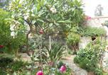 Location vacances San Isidro - Casa Rural Anton Piche-4