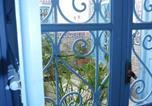 Location vacances Tunis - Maison Medina-4