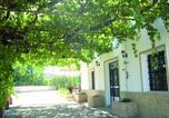 Location vacances Higueruela - Casa Arrendador-4