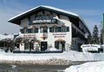 Hôtel Inzell - Hotel Bavaria-4