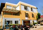 Hôtel Bo Phut - Buddha Lounge Samui-1