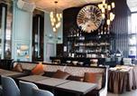 Hôtel Admiralty - Hotel Lkf By Rhombus - Lan Kwai Fong-4