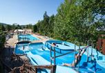 Camping  Acceptant les animaux Le Grand-Bornand - Camping le Moulin-3