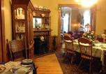 Hôtel Annapolis Royal - King George Inn-3