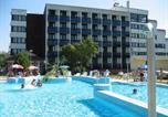 Hôtel Hajdúszoboszló - Thermal Hotel Victoria-4