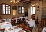 Hôtel Villemomble - Le Kleber-2