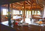 Villages vacances Tabanan - Kus Garden Villa-4