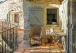Location vacances Vallérargues - Holiday Home de L'ancienne Eglise-3