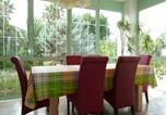 Location vacances Elche - Villa Hamac Sutra-3