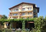 Hôtel Nessebur - Omiros Family Hotel-1