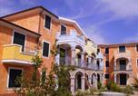 Location vacances Valledoria - Casa Gialla-2