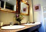 Location vacances Beaugency - Chambres d'Hôtes - Domaine de Montizeau-4
