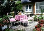 Hôtel Radebeul - Hotel - Pension Villa Marie-4