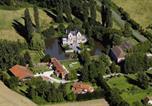 Location vacances Folembray - Gîtes du Château de Quesmy-2