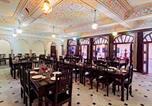 Hôtel Sawai Madhopur - Dhulagarh A Heritage Hotel-3