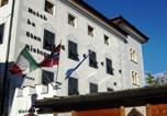 Hôtel Varena - Hotel La Stua-1