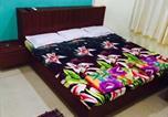Location vacances Indore - Yanti Guest house-3