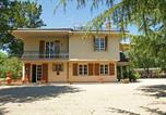 Location vacances Monte San Savino - Casa Rossella-3