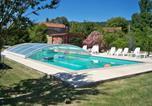 Location vacances Cazaux-Villecomtal - Logis Gascons Gite 1-3
