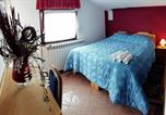 Location vacances Ogulin - Guest house Vesna Luketic-3