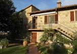 Location vacances Monticiano - Holiday Home La Pace-2