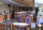 Hôtel Κως - Thomas Hotel-3