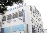 Hôtel 苏州市 - Bestay Hotel Express (Suzhou Guangqianjie)-3