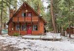 Location vacances Carnelian Bay - Creekside Chalet in North Lake Tahoe Cabin-2