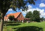 Location vacances Rhauderfehn - Ostfriesland Ferienvilla-2
