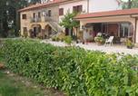 Location vacances Nerola - Cascina Tangorra-2