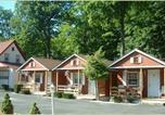 Location vacances Lake George - Seven Dwarfs Motel & Cabins-3