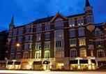 Hôtel Frederiksberg - Avenue Hotel Copenhagen-3