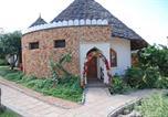 Hôtel Kiwengwa - Sultan Sands Island Resort-2