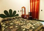Hôtel Mazatlán - Hotel Mexico-3