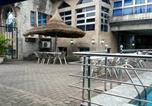 Hôtel Port Harcourt - Starking suites-2