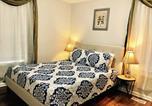 Location vacances Morrow - Spacious house in Eastlake-1