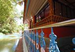 Hôtel Kollam - Roomys Nest Ashtamudi Homes-4
