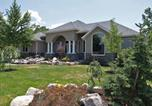 Location vacances Cottonwood Heights - Murray Vacation Rentals by Utah's Best Vacation Rentals-1