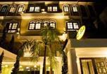 Hôtel Khlong Toei - Aspira Davinci Sukhumvit 31-1