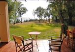 Location vacances Kastro-Kyllini - Holiday Home Kourouta Beach-3